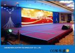 China 1 / 30 Scan 1010 RGB  Black Lamp IP 30 Indoor P2 LED Screen / Full Color Led Display wholesale