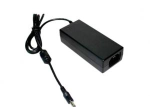 China 5V 12A Desktop AC Power Adapter 60W with CE/UL/FCC/SAA/C-tick on sale