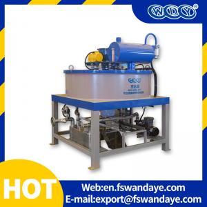 China Powder Metal 30000 Gauss Industrial Magnetic Separators on sale