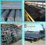 ASTM A 615 for carbon steel rebar