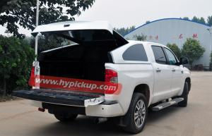 Quality pickup canopy for 2014 tundra 1.98m bed for sale