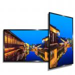 Indoor Wall Mounted Digital Signage TFT Type With 32 Inch Android Touch Screen