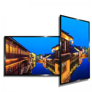 China Indoor Wall Mounted Digital Signage TFT Type With 32 Inch Android Touch Screen on sale