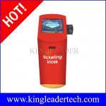 Quiosque de Bilheteira de self-service do Design personalizado com impressora térmica 80mm TSK8006