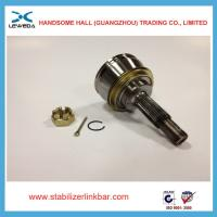 outer car cv joints, small auto parts cv joint manufacturer for TOYOTA TCR ES250