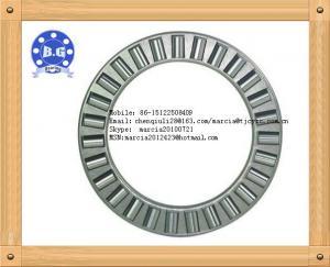 China NTN/INA/IKO AXK 0619 needle roller thrust bearings  on sale