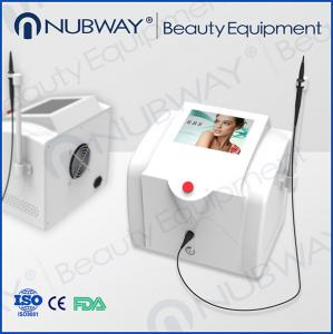 China High frequency vascular removal beauty machine / vascular removal / vascular machine on sale