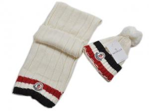 ... Quality wholesale luxury ladies hats and scarf 2015 moncler women s  winter hat and scarf for sale ... 9b8718d25cc