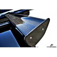 BMW E92 M3 GTS STYLE Carbon fiber Rear Wing Spoiler