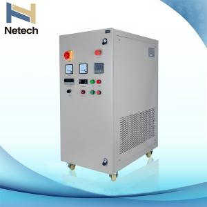 China 10g/Hr To 100g/Hr Concentrator Large Ozone Generator For Water Treatment on sale