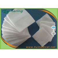 Medical Non woven Swabs Absorbent sterile non woven sponge pads Safe Medical Wound Dressing pads