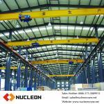 Nucleon Power European Type Overhead Crane 10T