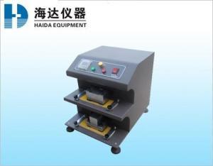 Quality Аппаратура для полиграфических промышленностей, бумажное оборудование для испыта for sale