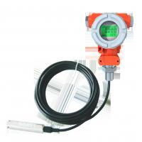 China Outstanding Level Gauge With Transmitter Advanced Micro Power Consumption Devices on sale