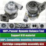 Turbocompresor TA3401 466334-0010 de John Deere
