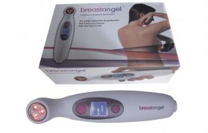 China OEM Breast Enhancement Machine / Breast Massager Machine For Women on sale