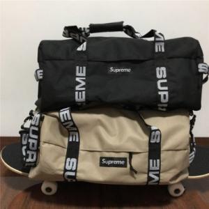 China Supreme Waterproof Sport Bag Training Gym Bag Skateboard Multifunction Handbag Outdoor replica on sale