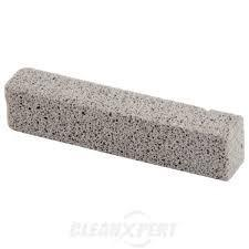 China Eco Friendly Cleaning Stone/Scrubbing Bar Grey on sale