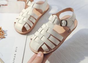 China Princess Flat Closed Toe Summer Shoes on sale