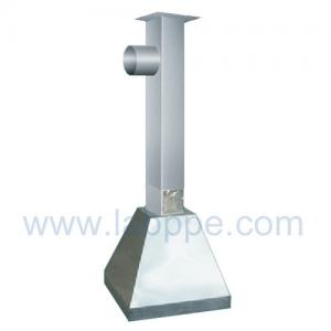 Quality SHP13-Lab Fume Extractor/Exhaust,SS304,Atomic absorption extractor for AAS for sale