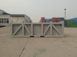 China DNV Standard Offshore Container 4.5m Basket For Shipping Transportation on sale