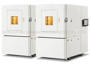 China Battery Simulate High Altitude Low Pressure Test Chamber 101kpa ~0.5kpa CE Certificated on sale