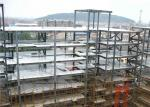 Residential Lightweight Steel Frame Construction Project WIth Elevator