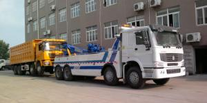 China new china cheap price 4x2, 4x4, 6x2, 6x4,8x4 10 ton heavy duty tow truck under lift wrecker truck for sale on sale