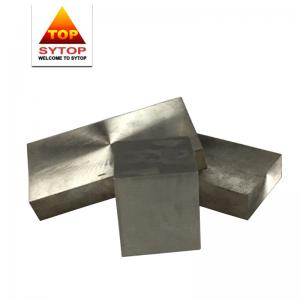 China High Temperature Cobalt Chromium Alloy Blank 38 - 55HRC Hardness Good Performance on sale