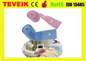 China Disposable Fetal Monitor CTG Belt, Biocompatibility Test Approved, Latex free on sale