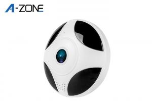 China Home Security Dome Fisheye Surveillance Camera Indoor CE FC ROHS on sale