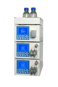 China Semi Preparative Binary High Performance Liquid Chromatography HPLC Instrumentation on sale