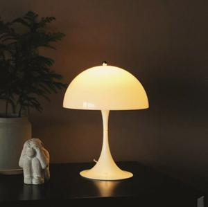China Modern mushroom Table lamp for bedroom night light Panthella 320 Table Lamp(WH-MTB-146) wholesale