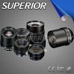 Lentes de cámara CCTV fijas del iris (SP0816F, SP1216F, SP1616F, SP2516F)
