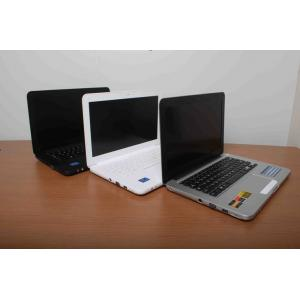 China 13.3HD Widescreen Display Intel D2500 Notebook,high copy Macbook Pro laptop on sale