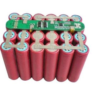 China printing machine Li-ion battery pack on sale