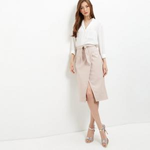 China office ladies skirt mature lady pencil skirt on sale