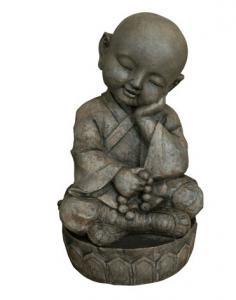 China 2014 hot sale waterproof sleeping buddha statue on sale