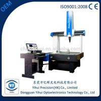 China Low cost manual coordinate measuring machine(CMM) on sale