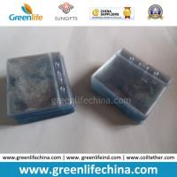 China Clear Credit Card Holder Soft Cheapest Business Badge Pockets on sale
