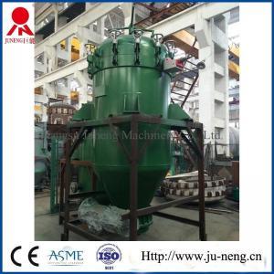 China 4 Bar - 10 Bar Pressure Vertical Pressure Leaf Filters For Crude Oil / Vegetable Oil Industry on sale