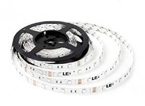 China 5 Meters LED Flexible Strip Lights / Outdoor LED Strip Lights Waterproof on sale