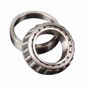 China High Carbon Steel Single Row Tapered Roller Bearings For Rolling Mill on sale
