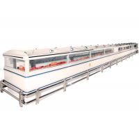 China Supermarket Projects Frige Equipment Open Cooler / Island Freezer on sale