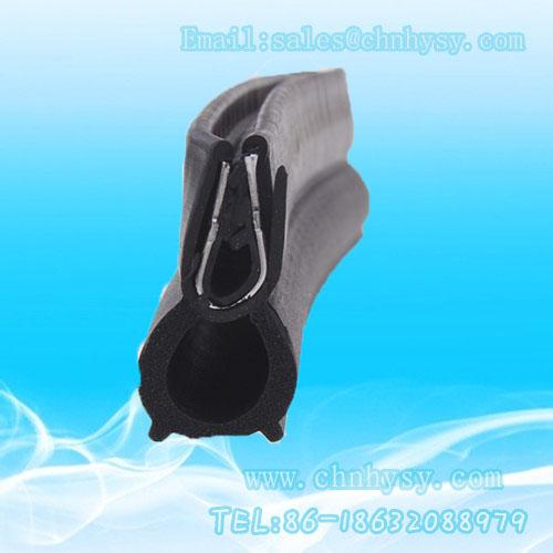 Silicone Seals Epdm Weather Stripping Bulb Seal Weatherstripping