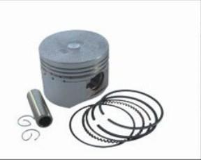 China Heat separation and bear Motorcycle parts engine piston ring kit LEGENDA I-018 on sale