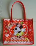 ディズニーのハンドバッグ、方法ハンドバッグ、買い物袋