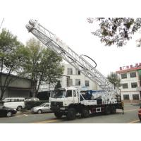 BZC600CLCA truck mounted portable water drilling rig