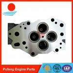 cylinder head exporter in China, Komatsu cylinder head 6D140 6211-11-1110 6211-11-1103