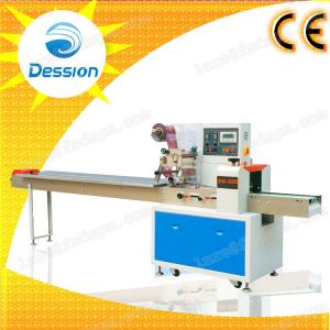China Flow Packaging Machinery Flow Packaging Machinery on sale